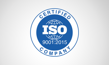 WHY CERTIFY ISO 9001